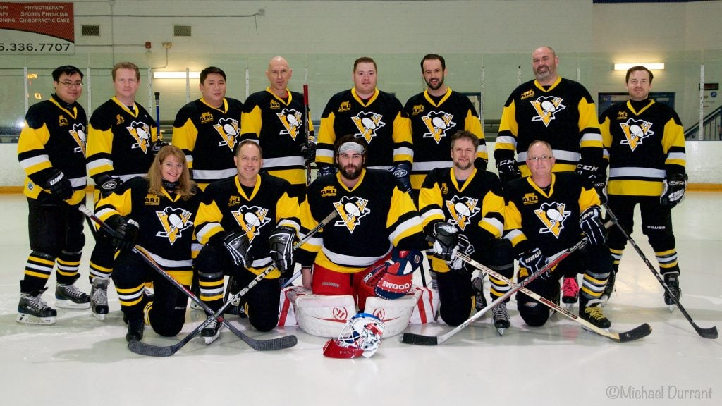 Adkins Financial (Penguins) Winter 2015-2016