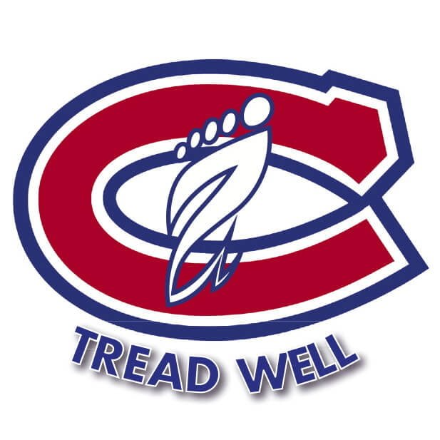 Canadiens (Tread Well)