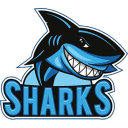 Sharks Team Logo