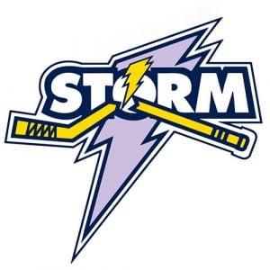 Storm Team Logo