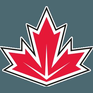 Team Canada Logo 2018