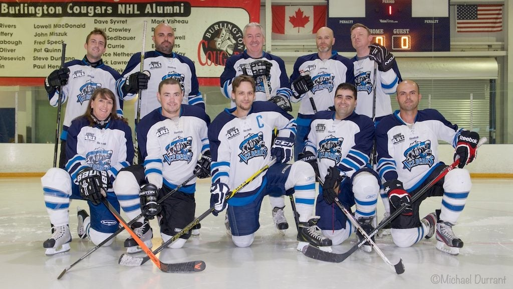 Team Ice Bears S2016