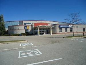 Appleby Ice Centre