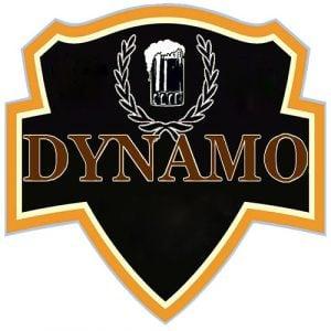 Dynamo Team Logo