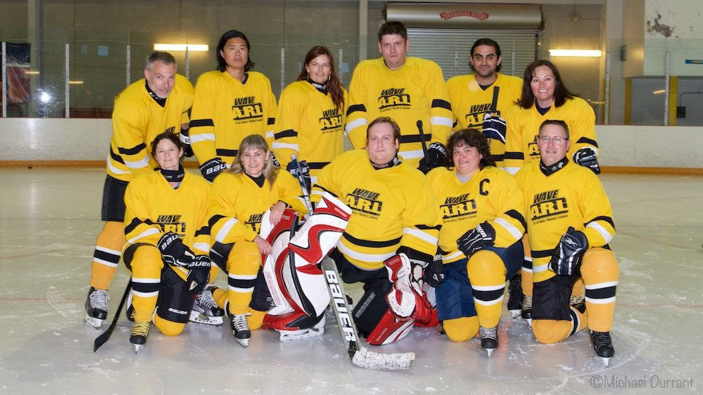 Team Bruins S2016