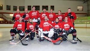 Team Canada S2016