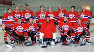 Team Canadiens S2016
