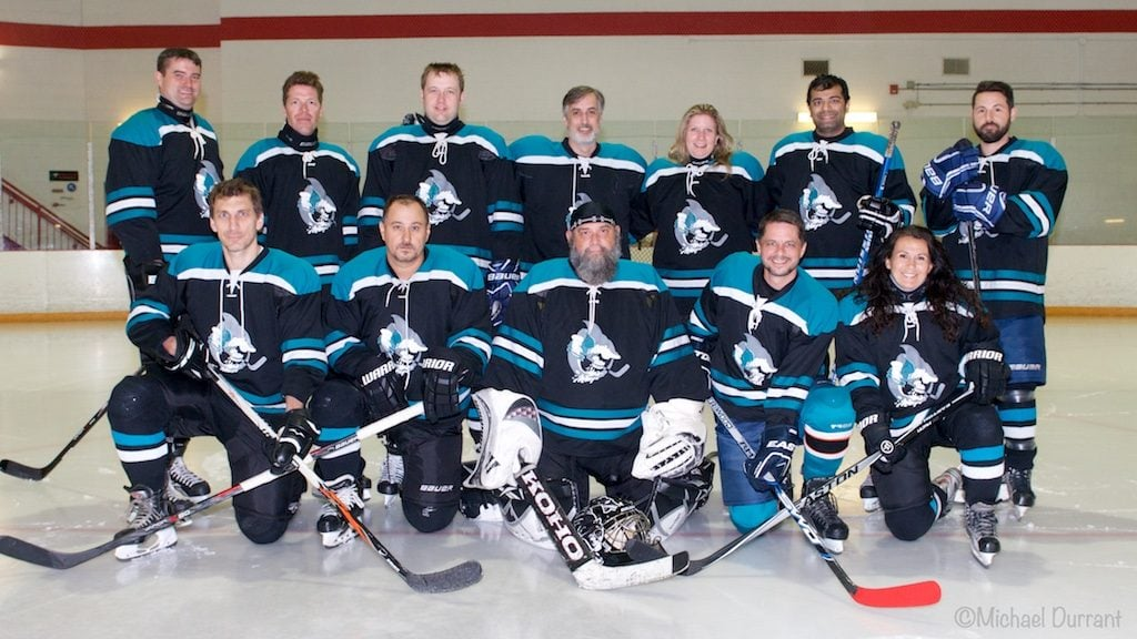 Team Land Sharks S2016