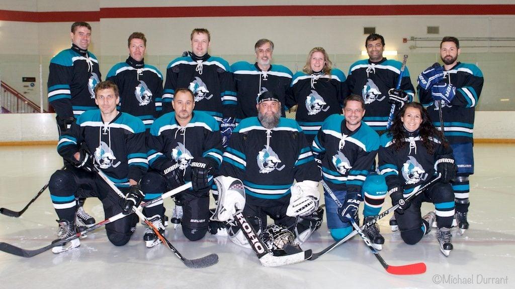 Team Land Sharks S2016