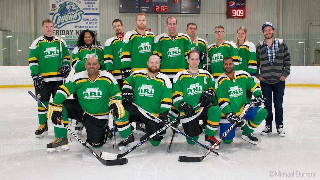 Team North Stars S2016