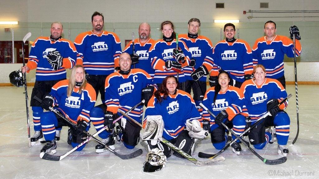 Team Oilers S2016