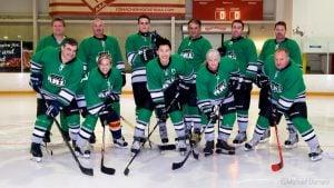 Team St. Pats S2016