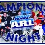 Championship Night S2016