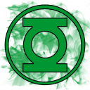 Green Lanterns Team Logo