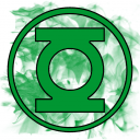 Green Lanterns Team Logo