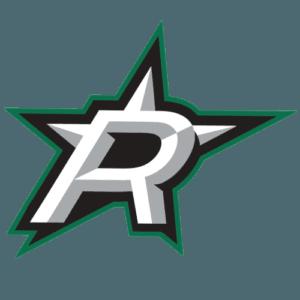 Jeff Robson Stars Team Logo