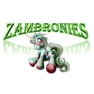 Zambronies Team Logo