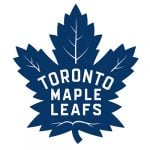maple leafs away