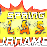 Spring Blast Banner