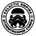 Stormtroopers Team Logo