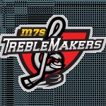 TrebleMakers Team Logo
