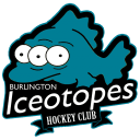 Iceotopes Team Logo