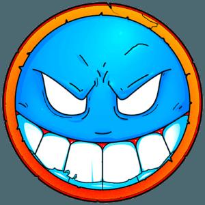 Ice Devils logo
