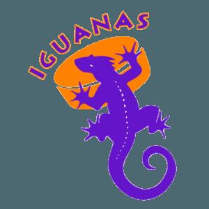 Iguanas logo
