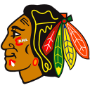 Blackhawks Team Logo