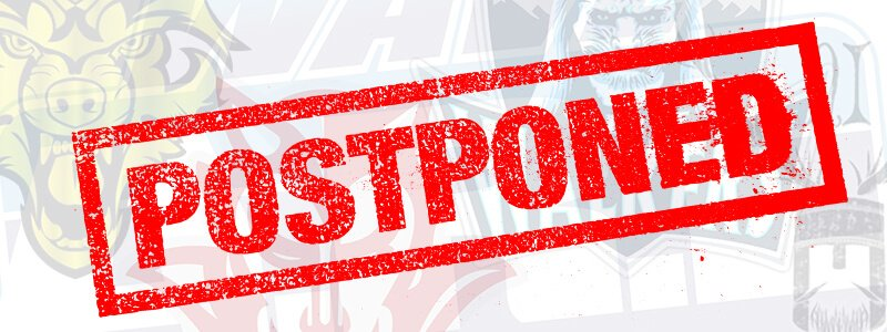 Postponed (Oct23) Featured